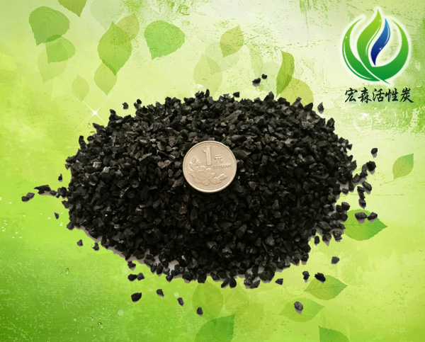 椰壳果壳活性炭价格
