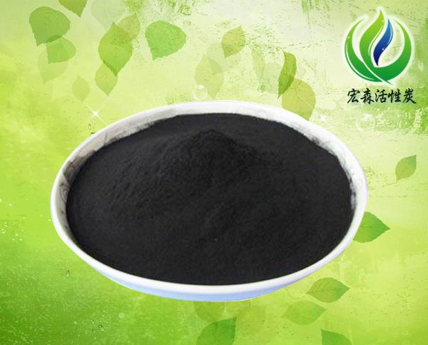 颗粒木质活性炭