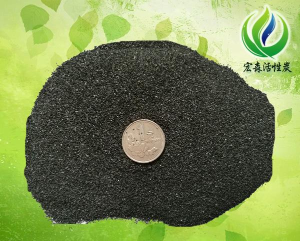 果壳活性炭多少钱