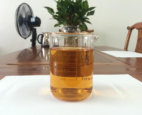 木醋液生产工艺