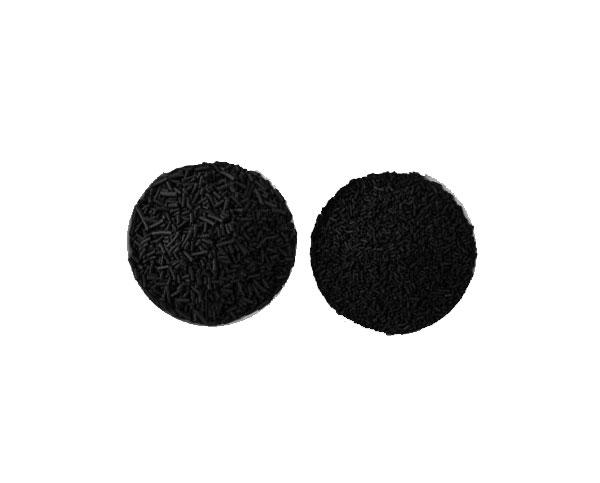 黑龙江普通煤质柱状活性炭
