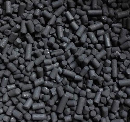 黑龙江柱状活性炭
