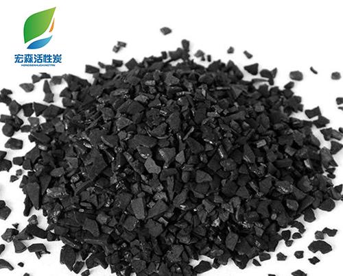 椰壳活性炭