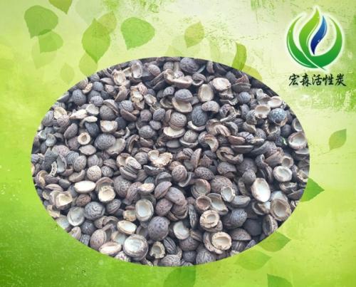 黑龙江工业果壳活性炭