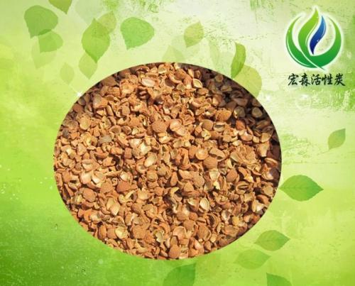 黑龙江果壳活性炭生产厂家