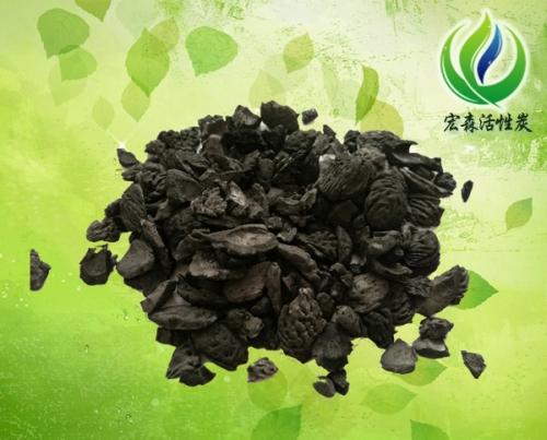 河南椰果壳活性炭