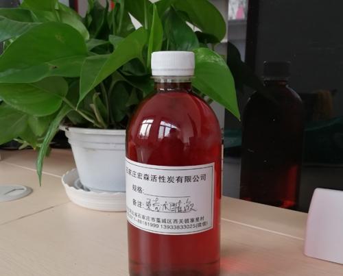 山东饲料级木醋液