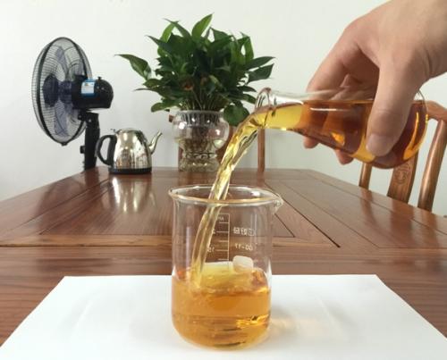 除臭木醋液