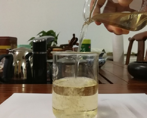 高品质提纯果壳木醋液