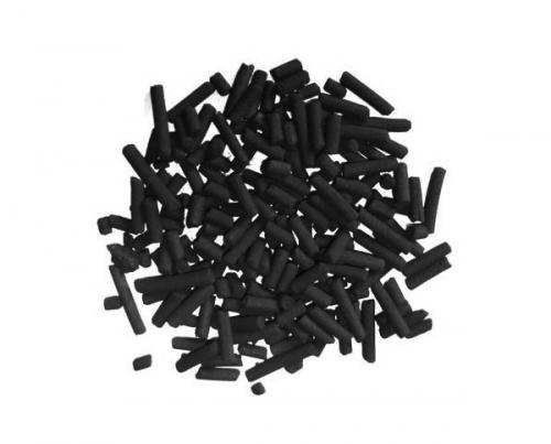 新疆工业柱状活性炭