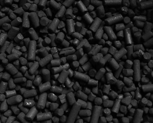 工业柱状活性炭生产工艺