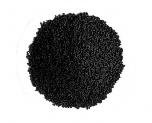 新疆柱状活性炭