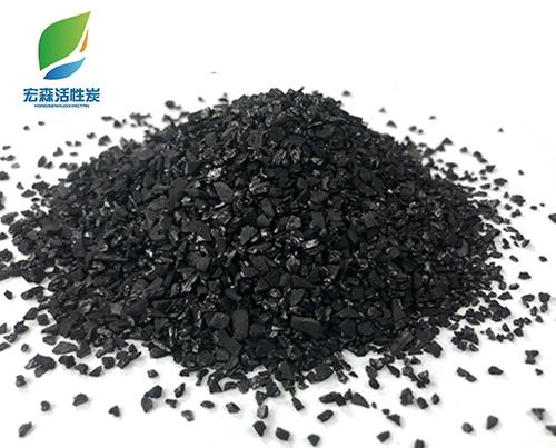 椰壳颗粒黄金提炼活性炭
