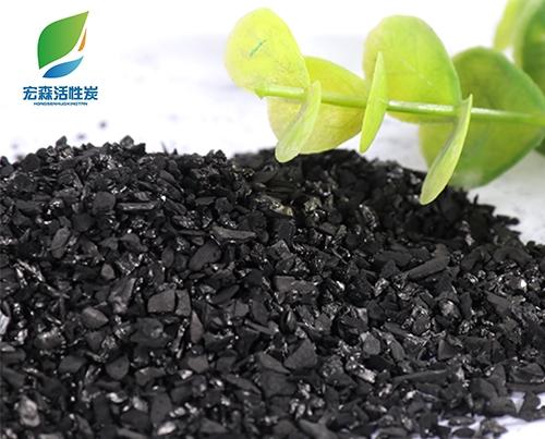 椰壳活性炭批发