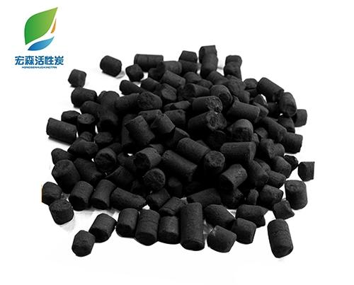 煤质柱状活性炭哪家好